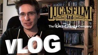 Download Vlog - Lucasfilm & Disney Video