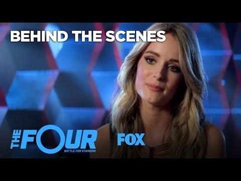 Meet Stephanie Zelaya | Season 2 | THE FOUR