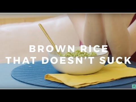 Brown Rice - That Doesn't Suck
