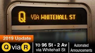 MTA: 2003 New Flyer D60HF