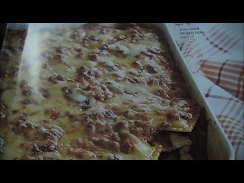 What's for Dinner?  Kraft Food & Family easy ravioli lasagna bake