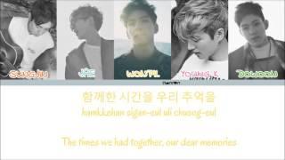 BLACKPINK - DDU-DU DDU-DU Lyrics (뚜두뚜두) Han|Rom|Eng Color Coded