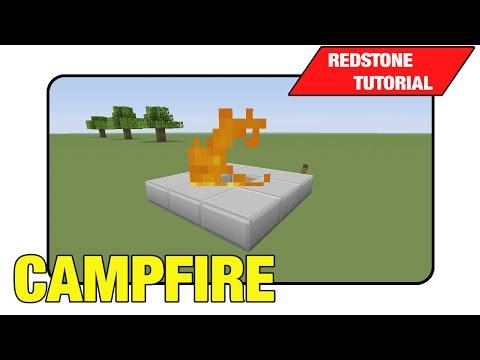 (BROKEN in TU19) Campfire [Dynamic Lighting]