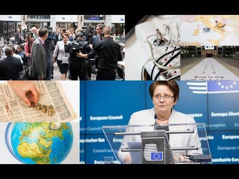 Latvian Presidency Highlights (January - June 2015)