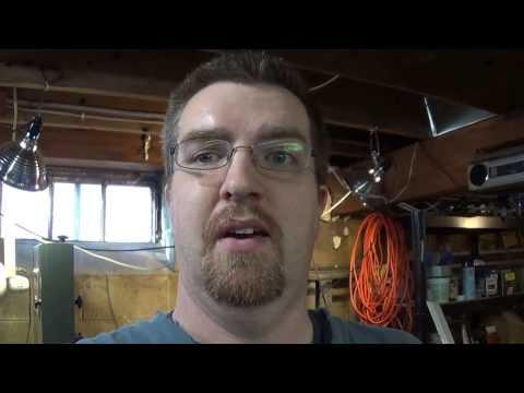 Building a 3 Foot Tall Wooden Nutcracker Hearth Decoration - #2