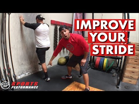 Build Stronger Legs To Improve Running Stride | Sports Performance Physical Therapy