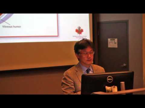 Retina Health Day: Dr. John Chen