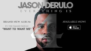 "Jason Derulo - ""Love Like That"" ft. K Michelle (Official Audio)"