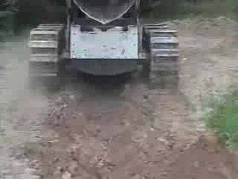 skid steer trenching bucket