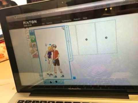 online storyboard process