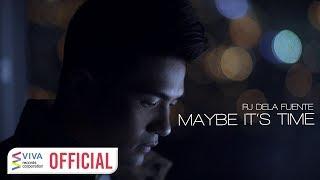RJ dela Fuente - Maybe It