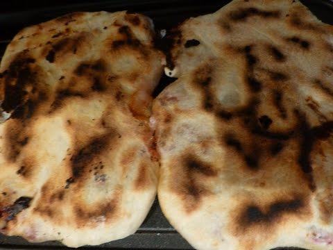 How to make Flatbread