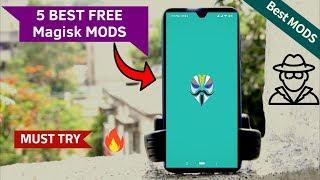 Best magisk modules 2018 HD Mp4 Download Videos - MobVidz
