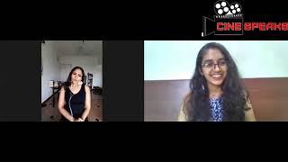 Shruti Bapna   Breathe: Into the Shadows   Exclusive Interview   Cinespeaks