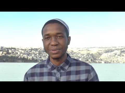 Black South African converts to Judaism in Israel – Conversion to Judaism
