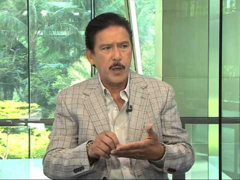 Sotto wants prison island for drug offenders
