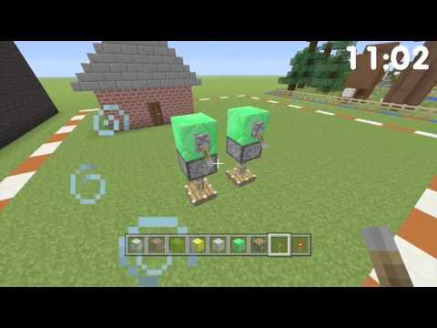 stampylonghead - Minecraft Xbox   Building Time   Robot Invasion {25}
