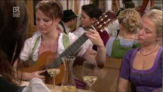 Zsammg'spuit 1 (Folk bavarian music with young musicians)