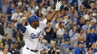 2017 NLCS Game 1 Highlights | Cubs vs Dodgers ᴴᴰ