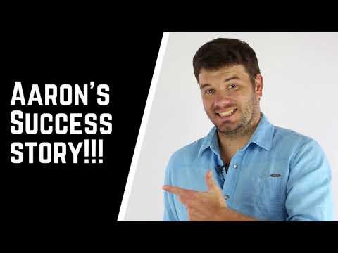 Aaron Success Story (He Got Her Back!)