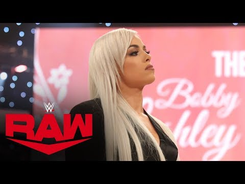 Xxx Mp4 Liv Morgan Returns To Drop A Bombshell During Lana's Wedding To Lashley Raw Dec 30 2019 3gp Sex