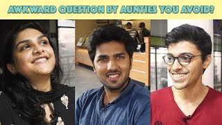 Bolo Pakistan | Awkward Question By Uncles & Aunties | MangoBaaz