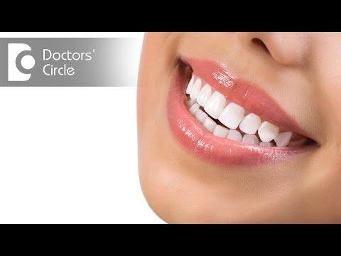 What is treatment for anterior & posterior crossbite?- Dr. Prabhavathi Vishwanath