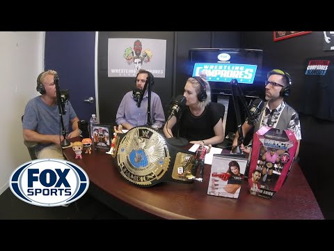 EXCLUSIVE: Jeff Jarrett full interview with the Wrestling Compadres