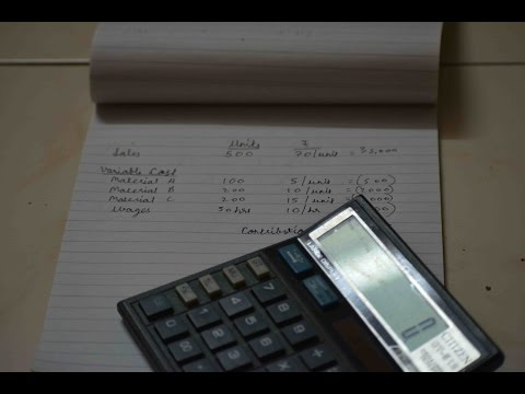 How to calculate Present Value factor on calculator