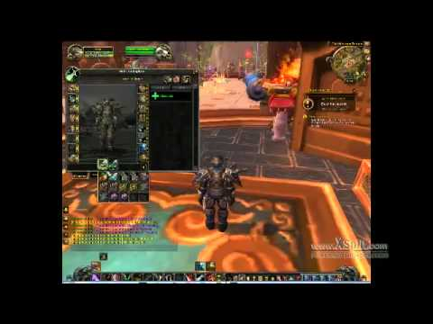 world of warcraft public test realm setting up my rouge ep 1