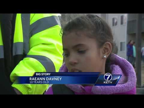 Titan Hill fourth-grader says she was bullied on bus ride home