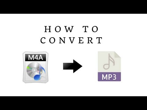 [Super Easy Tutorial] - How to Convert M4A to MP3 on Windows