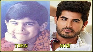 "Omkar Kapoor, The Child Actor Of The Movie ""JUDAAI"" & How's He Looks Like Now"