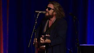 Jim James Live Solo Acoustic  Performance | Jim James | TEDxUniversityofNevada