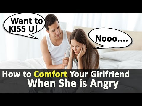 How to Comfort your girlfriend   Cute Things to Say to Your Girlfriend   Sweet Words for Her