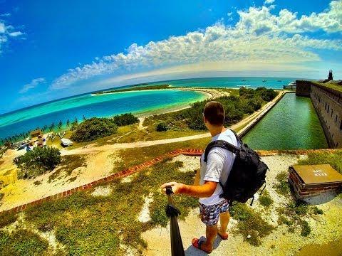 GoPro: Florida Key West Miami Everglades Dry Tortugas Ft Lauderdale
