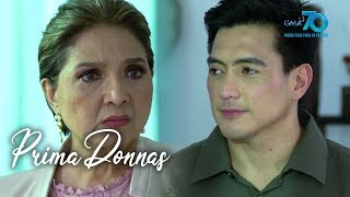 Prima Donnas: Jaime, ipinagtanggol si Lilian laban kay Lady Prima! | Episode 139