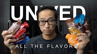 Unived - Tasting All the Flavors