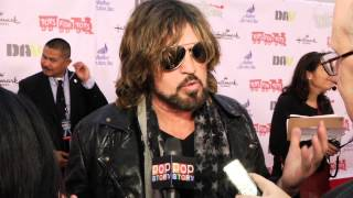 Billy Ray Cyrus Reacts to