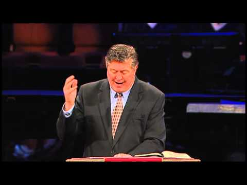How Wives Give Husbands Respect - Dr. Steve Gaines