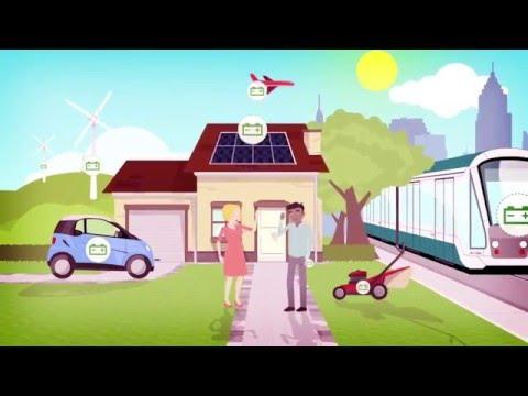 En' Safe® - Empower your Batteries
