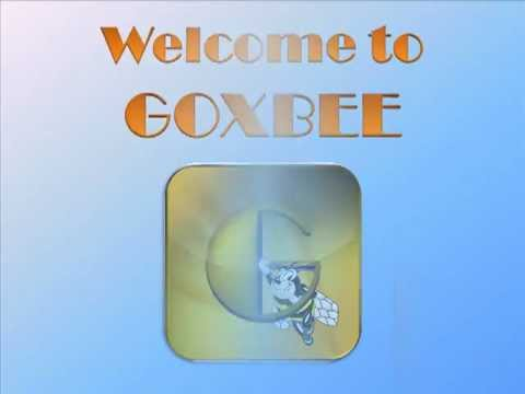 Welcome To Goxbee Master Agent