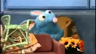 Download Bear in the Big Blue House Working Like a Bear Video