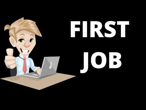 Freelancer : How to get your first freelancer job 2017
