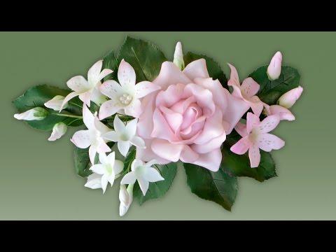 Patchwork Cutters - Filler Flowers
