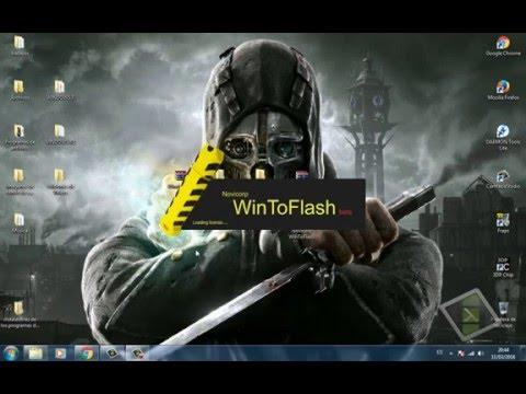 descargar windows xp iso booteable usb