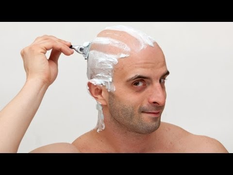 How to Shave Your Head | Shaving Tips