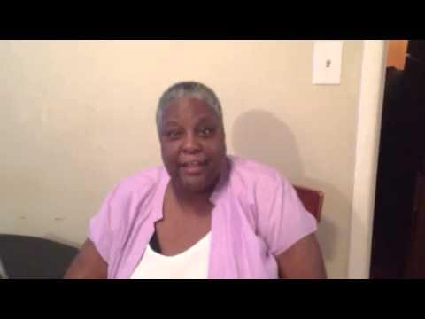 Gwendolyn D. Dirt Free Testimonial 866.347.8373