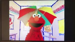 Elmo S World Music But Only When Big Bird Appears