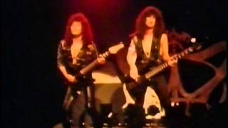 3. The Lady Wore Black [Queensrÿche - Live in Tokyo 1984/08/05]